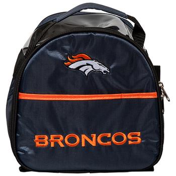 KR Strikeforce NFL Denver Broncos - Add On Bowling Bag