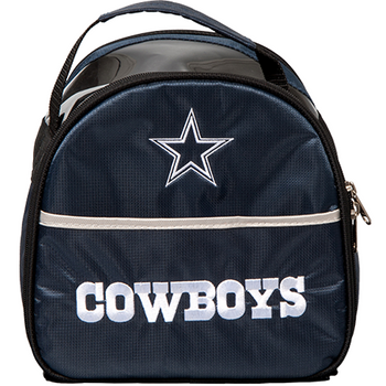 KR Strikeforce NFL Dallas Cowboys - Add On Bowling Bag