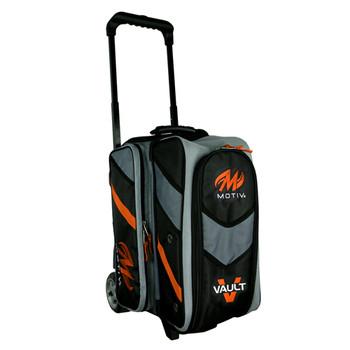 Motiv Vault 2 Ball Roller Black/Orange