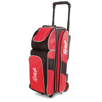 Radical 3-Ball Roller Bowling Bag