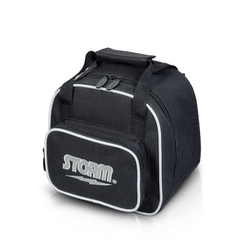 Storm Spare Kit Add-on Bowling Bag - Black