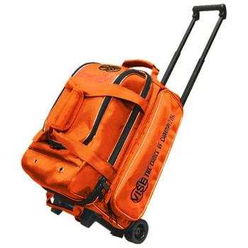 Vise 2 Ball Economy Roller Orange