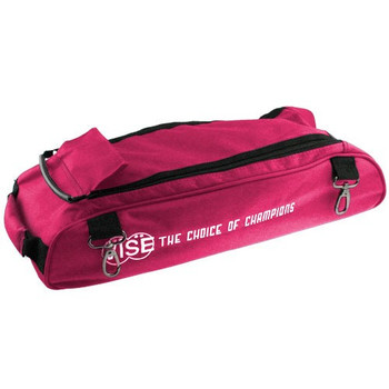 Vise Attachable Shoe Pouch Pink