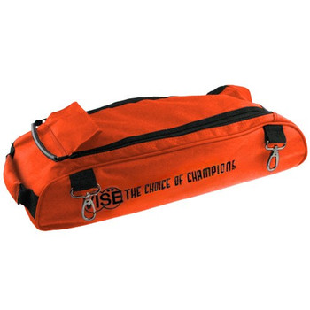 Vise Attachable Shoe Pouch Orange