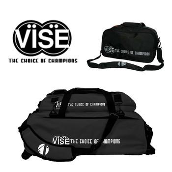 Vise Travel Bag Package Black