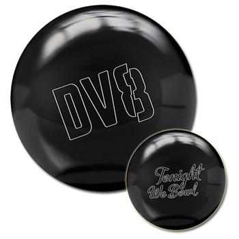 DV8 Polyester - Just Black