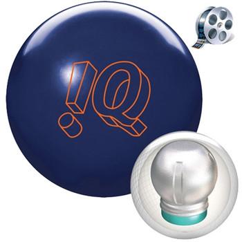 Storm IQ Tour Bowling Ball and core