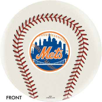 OTBB New York Mets Bowling Ball