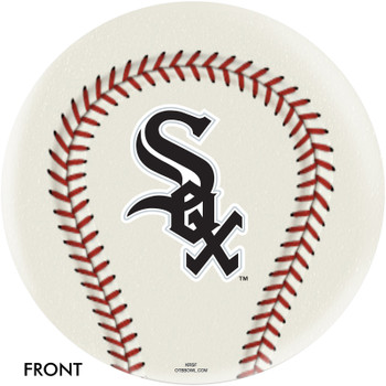 OTBB Chicago White Sox Bowling Ball