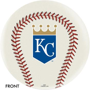 OTBB Kansas City Royals Bowling Ball