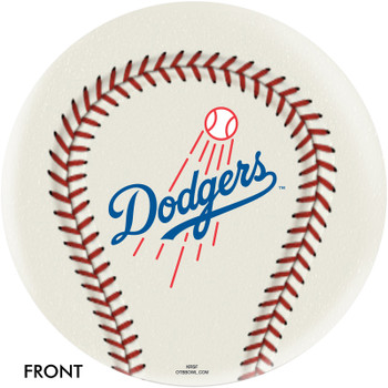 OTBB Los Angeles Dodgers Bowling Ball