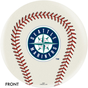 OTBB Seattle Mariners Bowling Ball