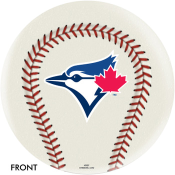 OTBB Toronto Blue Jays Bowling Ball