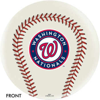 OTBB Washington Nationals Bowling Ball