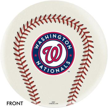 OTBB Washington Nationals Bowling Ball