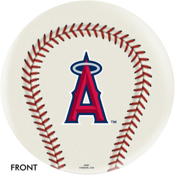 OTBB Los Angeles Angels Bowling Ball