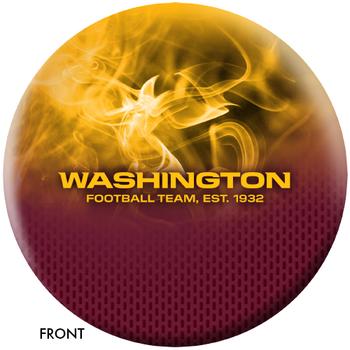 OTBB Washington Football Team Bowling Ball