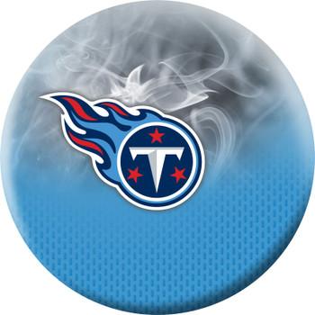 OTBB Tennessee Titans Bowling Ball