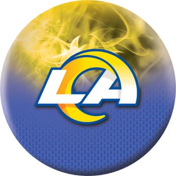 OTBB Los Angeles Rams Bowling Ball