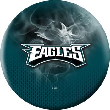 OTBB Philadelphia Eagles Bowling Ball