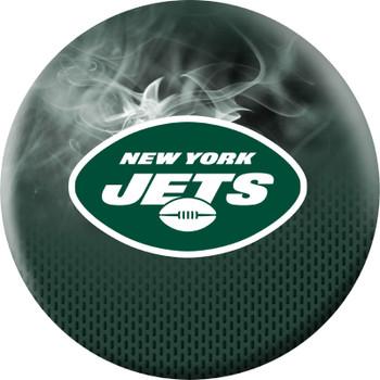 OTBB New York Jets Bowling Ball