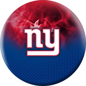 OTBB New York Giants Bowling Ball