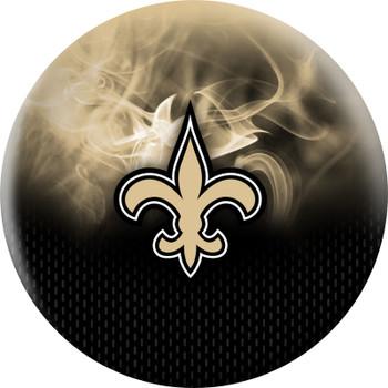 OTBB New Orleans Saints Bowling Ball