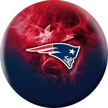 OTBB New England Patriots Bowling Ball