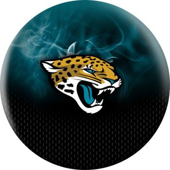OTBB Jacksonville Jaguars Bowling Ball