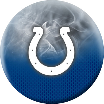 OTBB Indianapolis Colts Bowling Ball