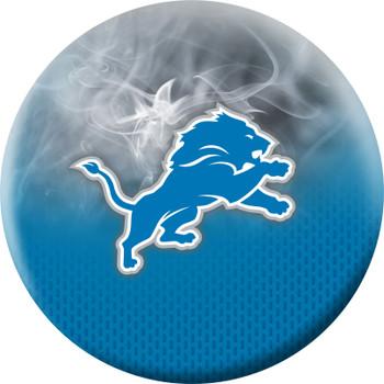 OTBB Detroit Lions Bowling Ball