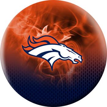 OTBB Denver Broncos Bowling Ball