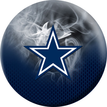 OTBB Dallas Cowboys Bowling Ball