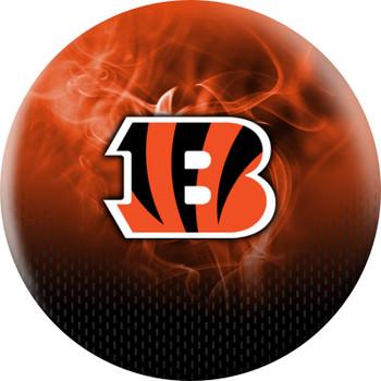 OTBB Cincinnati Bengals Bowling Ball