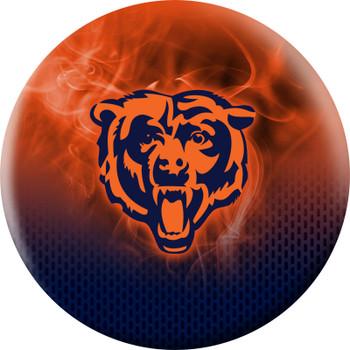 OTBB Chicago Bears Bowling Ball
