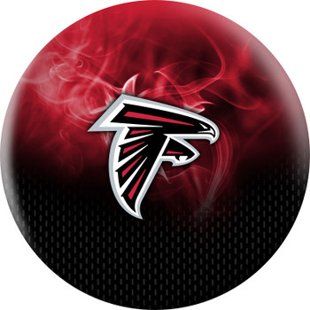 OTBB Atlanta Falcons Bowling Ball