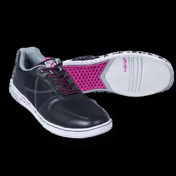 KR Strikeforce Womens Opal Bowling Shoes setup