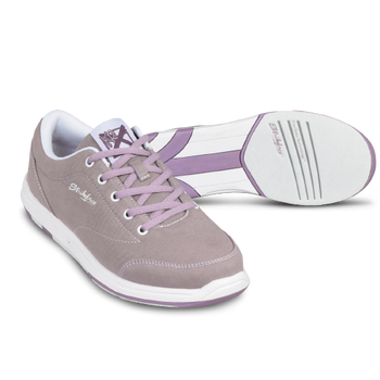 KR Strikeforce Womens Chill Bowling Shoes Mauve setup