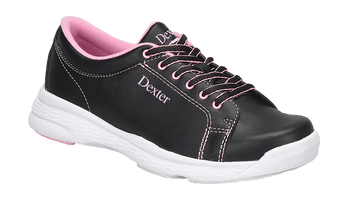 Dexter Raquel V Womens Bowling Shoes Black/Pink