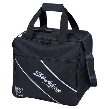 KR Strikeforce Fast Single Ball Tote Black