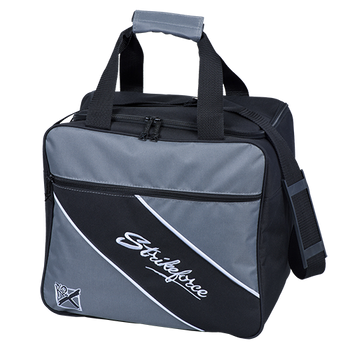 KR Strikeforce Fast Single Ball Tote Charcoal