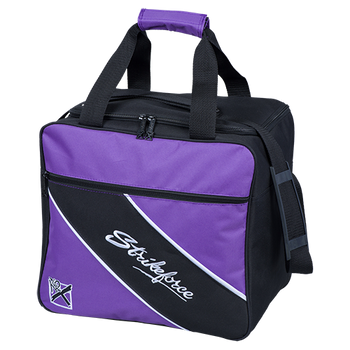KR Strikeforce Fast Single Ball Tote Purple
