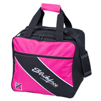 KR Strikeforce Fast Single Ball Tote Pink