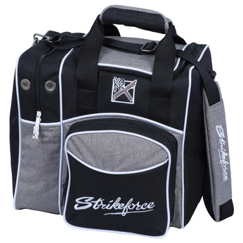 KR Strikeforce Flexx 1 Ball Tote Stone