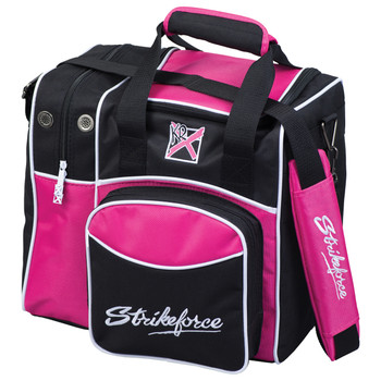 KR Strikeforce Flexx 1 Ball Tote Pink