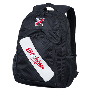KR Strikeforce Fast Backpack Black/White