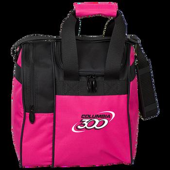 Columbia C300 Single Tote Pink/Black
