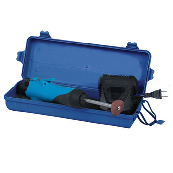 Powerhouse Variable Speed Rechargeable Cordless Bevel Sander Kit