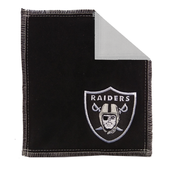 KR Strikeforce NFL Shammy Las Vegas Raiders