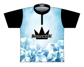 Brunswick Dye Sublimated Jersey Style 0309BR front
